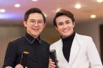 Huỳnh Lập: '11 năm bên nhau, Hồng Tú giúp tôi thành công'