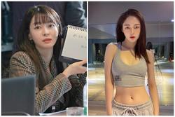 'Rụng tim' trước loạt ảnh hậu trường của nữ phụ Kwon Nara trong 'Itaewon Class'