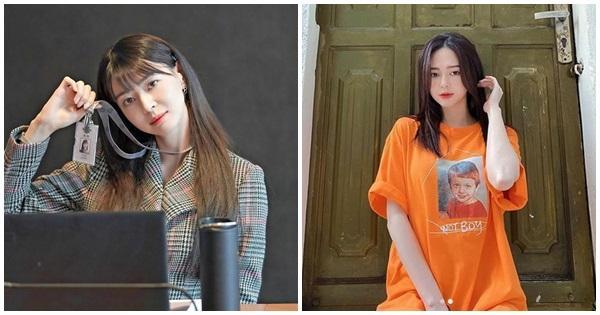 Rụng tim trước loạt ảnh hậu trường của nữ phụ Kwon Nara trong Itaewon Class-10
