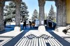 Italy thời Covid-19: Đóng cửa nghĩa trang, thi hài xếp hàng chờ hoả táng