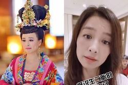 Mỹ nhân Đài Loan 8 lần thụ tinh thất bại, nhan sắc tuổi 50 như gái 18