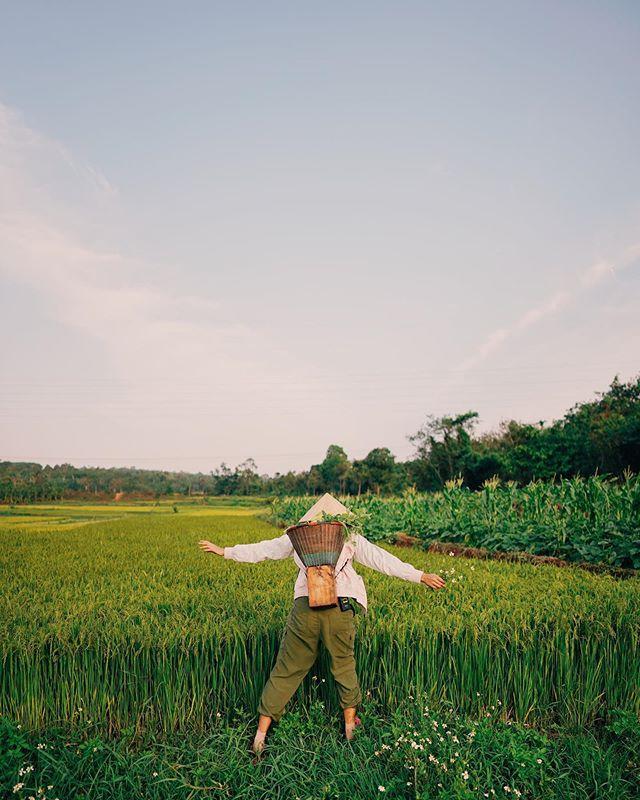 Choáng ngợp với nhà sàn dài 41m ở Đắk Lắk của hoa hậu HHen Niê-3
