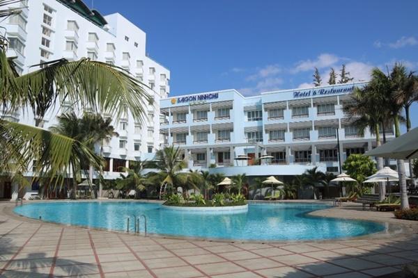 3 khách sạn, resort đầu tiên ở Ninh Thuận thành nơi cách ly có thu phí-1