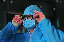 Bộ Y tế: Thêm 7 ca dương tính virus corona mới, nâng tổng số lên 75 người nhiễm