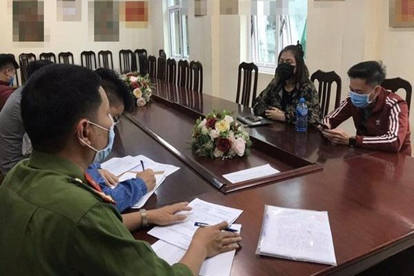 VZN News: Thông tin họp khẩn giữa Chủ tịch TP và các Sở ngành về dịch Covid-19, chuẩn bị đón 1.800 người từ Châu Á là bịa đặt-1
