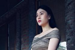 'Quỳnh Búp Bê' tiết lộ nỗi khổ khi đóng phim vì ngoại hình quá sexy
