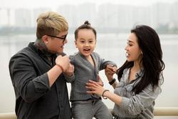 Đâu chỉ Vũ Duy Khánh - Tiên Moon, showbiz Việt còn nhiều cặp đôi ly hôn rồi tái hợp