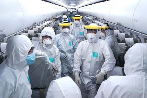 VZN News: Bộ Y tế phát thông báo khẩn sau khi công bố 8 ca dương tính virus corona trong đêm 18/3-1