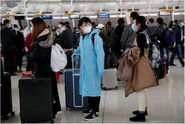 VZN News: Từ điểm nóng dịch bệnh thành thiên đường trở về an toàn-1