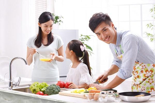 Top những con giáp nam đẹp trai nhất là khi nấu ăn, vào bếp là có thể hóa thành Master Chef-2