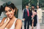 Con gái âm tính Covid-19 lần 1, ba mẹ rich kid Tiên Nguyễn quyên góp 6 tỷ chống đại dịch