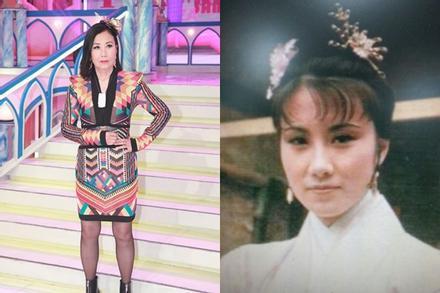 'Nhất tỷ' TVB từng chèn ép đàn em khoe chân thon như thiếu nữ ở tuổi 72