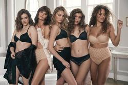 Victoria's Secret hợp tác với thiên thần nội y U60 để cứu vớt doanh số