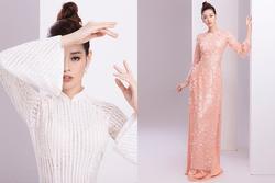 Bản tin Hoa hậu Hoàn vũ 19/3: Khánh Vân khẳng định đẳng cấp 'Miss Áo dài' khó ai soán nổi