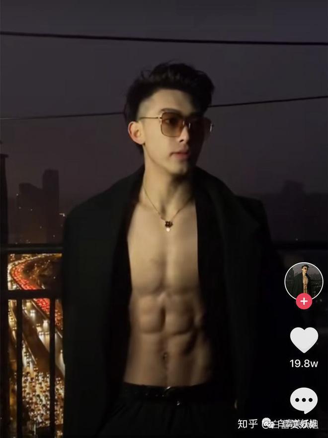 Ấn nhầm tắt filter làm đẹp lúc livestream, hot boy mệnh danh bản sao Đặng Luân tự bóc mẽ nhan sắc thật của mình-2