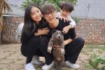 Sự thật về hình ảnh mẹ chú chó idol Nguyễn Văn Dúi, dân tình còn ngỡ ngàng vì giống nhau từ lông đến biểu cảm-6