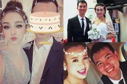 Kỷ niệm 7 năm ngày cưới, Huyền Baby tiết lộ suýt bị ông xã đại gia 'đá' vì tuổi trẻ ham chơi