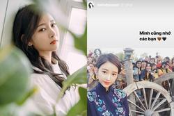 Hết Hyomin đến Soyeon (T-Ara) 'thả thính' fan bằng tiếng Việt: Các nàng đang muốn gì đây?