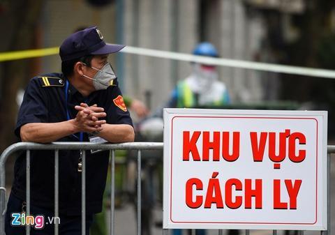 VZN News: Bác thông tin Hà Nội phong tỏa cả thành phố vì dịch Covid-19-1