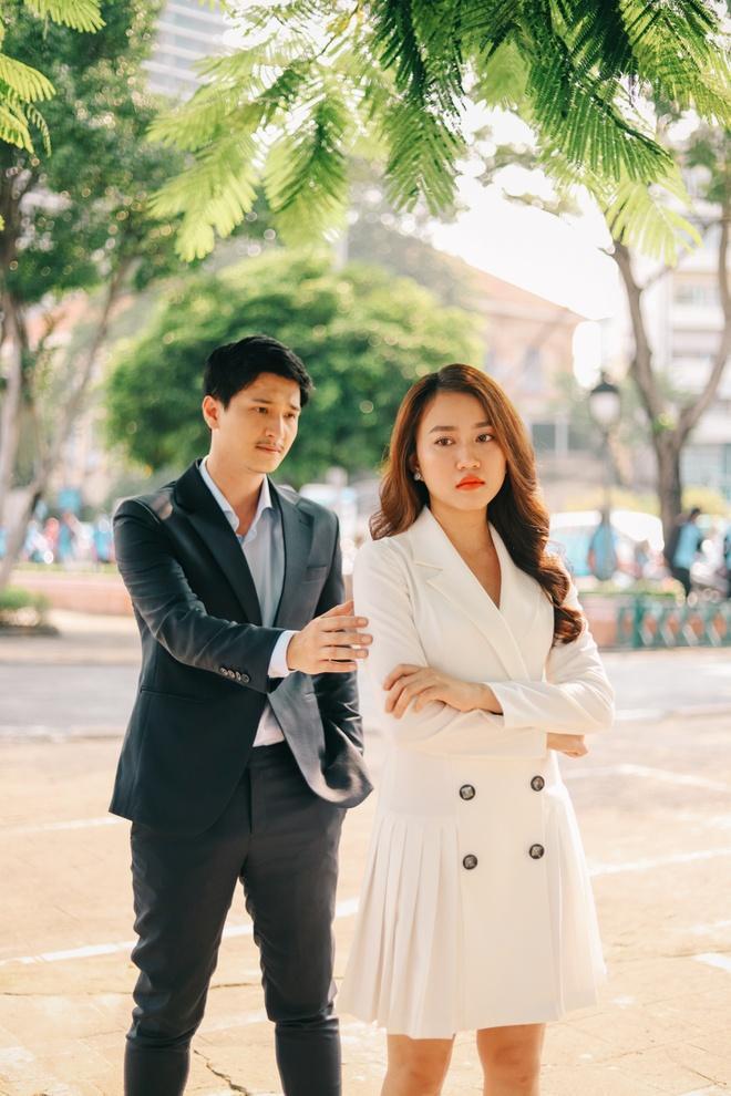 Huỳnh Anh cãi nhau với đạo diễn Tiệm ăn dì ghẻ-2
