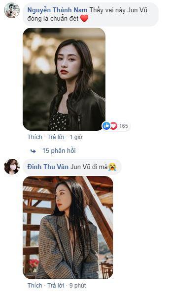 Lan Ngọc được đề cử đóng nữ phụ Tầng lớp Itaewon bản Việt, dân mạng gọi tên Chi Pu và Jun Vũ-6