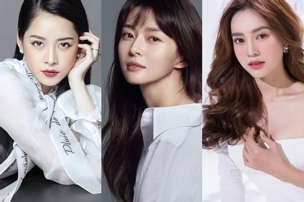 Lan Ngọc được đề cử đóng nữ phụ 'Tầng lớp Itaewon' bản Việt, dân mạng gọi tên Chi Pu và Jun Vũ