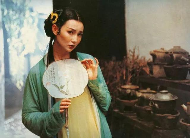 Em gái quốc dân Quan Hiểu Đồng bị chê khi hóa thân thành Trương Mạn Ngọc-6