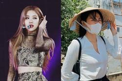 Fan Rosé chi mạnh ủng hộ miền Tây, Thủy Tiên tiết lộ bé Bánh Gạo thần tượng BTS và BLACKPINK