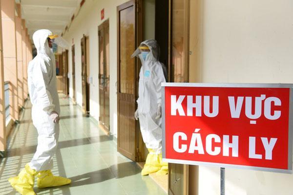 VZN News: Bộ Y tế: Việt Nam có 122 ca nghi mắc Covid-19, gần 42.000 trường hợp phải giám sát y tế-2