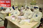 Tất cả 120 trường hợp cách ly ở Ninh Thuận đều âm tính với virus SARS-CoV-2-2