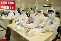 Thêm 1 người có nguy cơ dương tính virus corona cao, TP.HCM thông báo khẩn tìm hành khách trên chuyến bay ngày 17/3