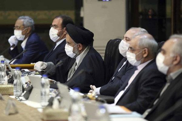 Cứ 10 phút, Iran lại có một người chết vì virus corona-1