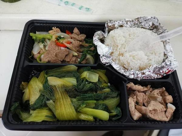 Sao Việt đánh giá thế nào về khẩu phần ăn được cấp trong khu cách ly tập trung?-12