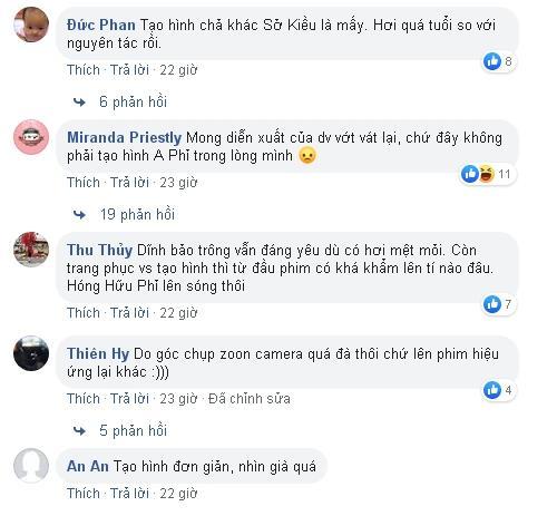 Triệu Lệ Dĩnh bị bóc mẽ nhan sắc già nua khi không có photoshop-4