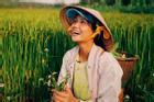 Về quê 'trốn' Covid, H'hen Niê hóa thành thôn nữ vừa hái rau vừa hát hit của Thu Minh, Chi Pu