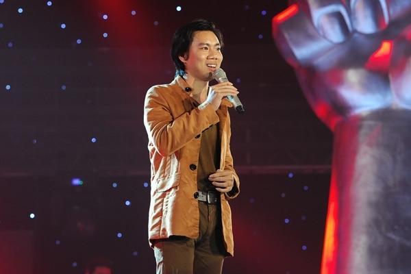Những thí sinh nổi bật của Giọng hát Việt mùa đầu tiên giờ ra sao?-7