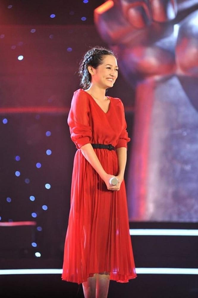 Những thí sinh nổi bật của Giọng hát Việt mùa đầu tiên giờ ra sao?-13