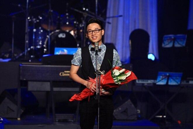 Những thí sinh nổi bật của Giọng hát Việt mùa đầu tiên giờ ra sao?-15