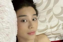 Lâm Khánh Chi gây hoang mang với gương mặt lạ hoắc khi vừa khỏi bệnh
