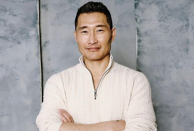 Nam diễn viên Hàn Quốc Daniel Dae Kim dương tính với SAR-CoV-2-1