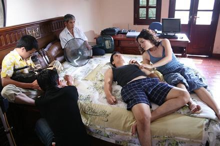 Việt Anh hé lộ hậu trường cảnh nóng với Hoa hậu Minh Phương cách đây 16 năm