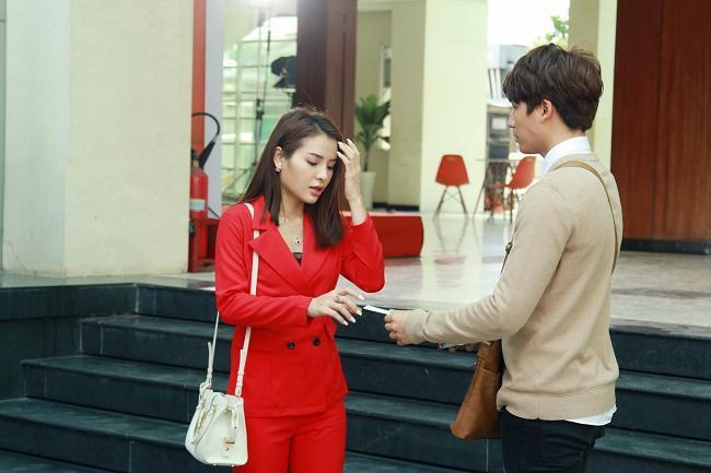 Phương Trinh Jolie làm single mom, yêu trai trẻ Quốc Anh trong Gia Đình Là Số 1 Phần 3-3