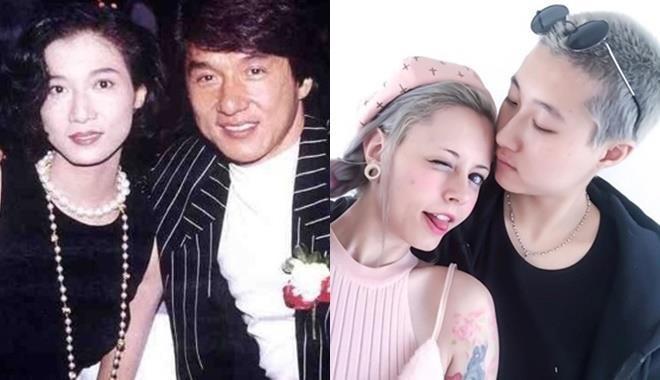 Con gái Thành Long ly hôn bạn đời đồng tính?-2