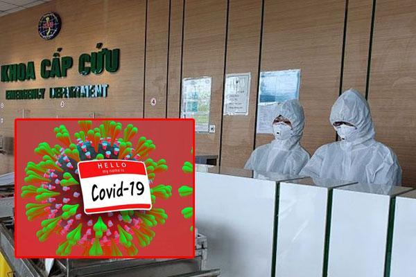 2 nữ điều dưỡng BV Bạch Mai được xác định là ca nhiễm Covid-19 thứ 86, 87 tại Việt Nam-1