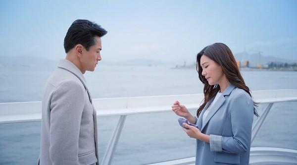 Bằng chứng thép 4 bị chê vẫn có rating cao, TVB mời Xa Thi Mạn đóng tiếp phần 5-2