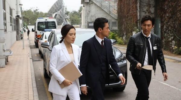 Bằng chứng thép 4 bị chê vẫn có rating cao, TVB mời Xa Thi Mạn đóng tiếp phần 5-3