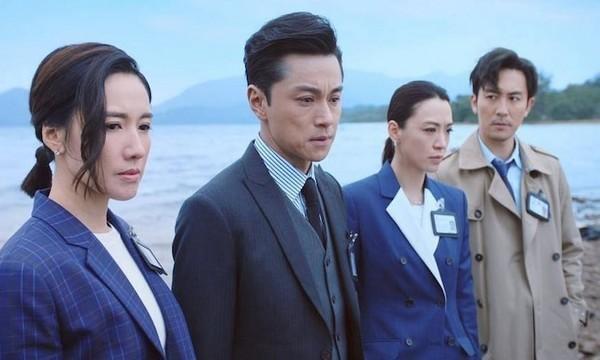 Bằng chứng thép 4 bị chê vẫn có rating cao, TVB mời Xa Thi Mạn đóng tiếp phần 5-5