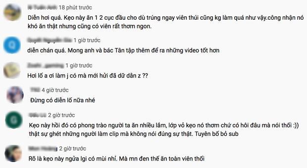 VZN News: Làm clip troll mẹ, con trai cả của bà Tân Vlog bị bóc mẽ diễn lố, gian dối-6