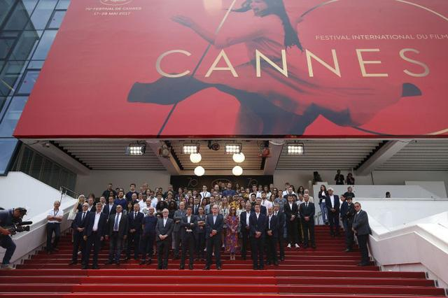 Liên hoan phim Cannes bị hoãn vì dịch bệnh-1