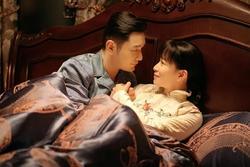 Huỳnh Hiểu Minh phụ tình Xa Thi Mạn trong phim
